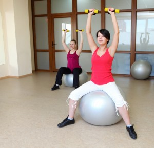 Fitness Bootcamp for Women
