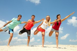 Fitness Bootcamp Classes