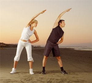 Extreme Fitness Bootcamp