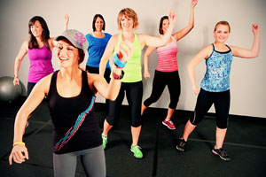 Fitness Bootcamp for Beginners
