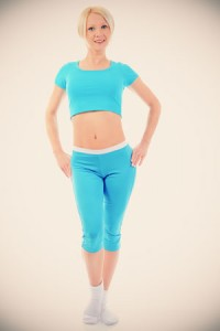 Finding the right cloths for a fitness bootcamp
