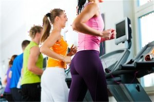 Fitness Bootcamp Exercises
