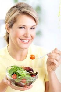 Develop healthy eating habits - at a fitness bootcamp
