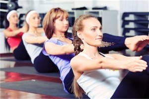 Organize a fitness bootcamp