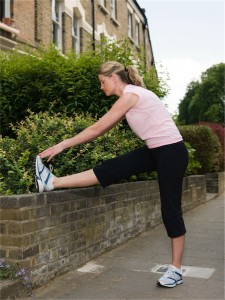 Fitness Bootcamp - Prepare well before participating