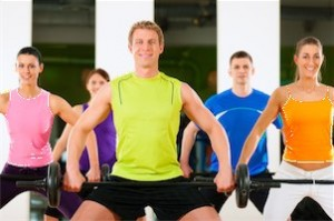 Fitness Bootcamp Workouts